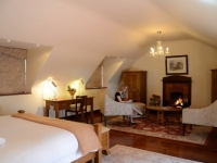 Welgelegen Manor Bedroom 4
