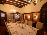 Welgelegen Manor Dining Room