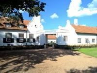 Welgelegen Manor Exterior