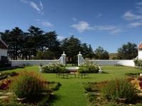 Welgelegen Manor Garden