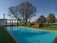 Welgelegen Manor Pool and Grounds