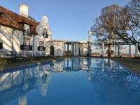 Welgelegen Manor Swimming Pool