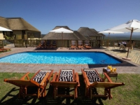 Whalesong Hotel & Hydro Swimming Pool