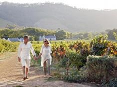 La Cle Des Montagnes Vineyards