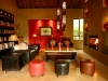 Woodall Country House Lounge Area