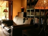 Woodall Country House Sitting Area