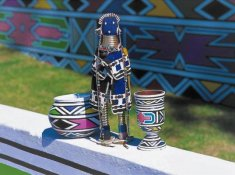 Zebra-Country-Lodge-Ndebele-Cultural-Village-3