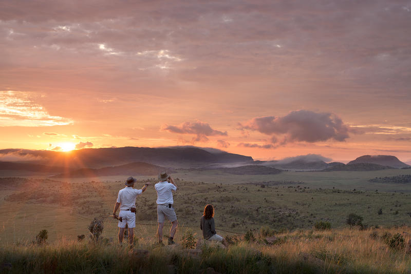 Wondrous Waterberg: The Place of Scenic Safaris in South Africa