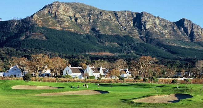 Steenberg Hotel hailed Best Luxury Hotel in Africa