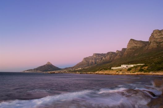 Cape Town's the World Design Capital 2014 and a Dazzling Holiday Destination Too