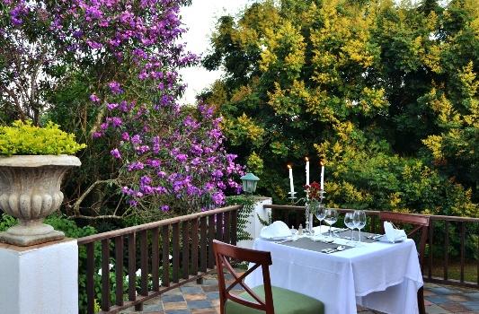 Highgrove House Country Lodge & Restaurant