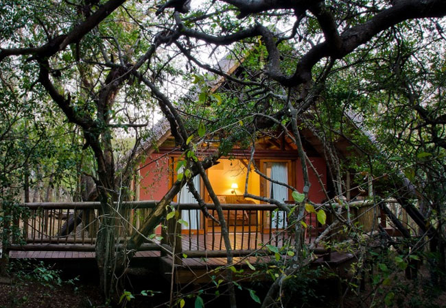 Hluhluwe River Lodge & Adventures