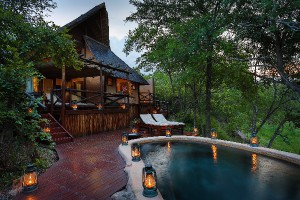 Lukimbi safari Lodge Kruger National Park