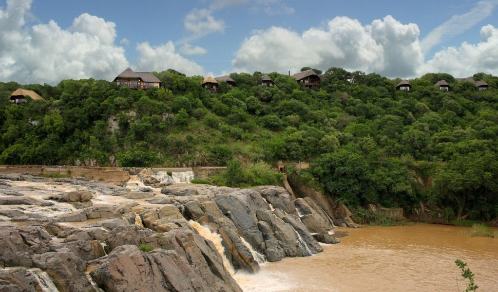 Mkuze Falls Private Game Reserve
