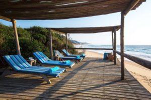 luxury beach holiday maputaland kwazulunatal turtle viewing