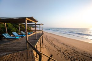 thonga beach lodge romantic beach and giant turtle destination kwaZulu-natal South Africa