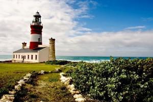 Augusta de Mist Cape-Agulhas-Lighthouse