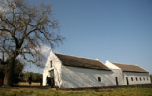 Augusta swell-drostdymuseum