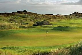 Golf Garden Route