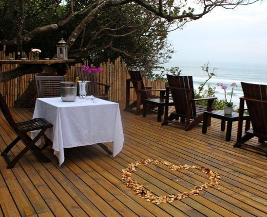 Secret Getaways Prana Lodge on the Wild Coast