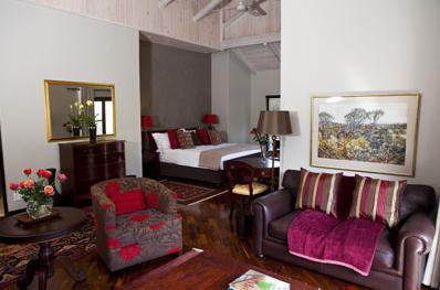 Secret Getaways Prana Lodge on the Wild Coast