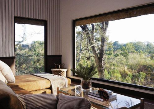 Londolozi's Pioneer Camp named Best of the Best