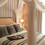 Twelve Apostles Garden Suite Bedroom