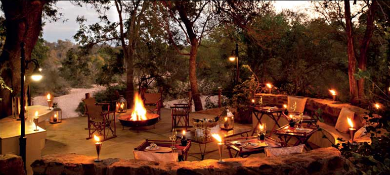 Waterbuck Private Camp – Your Own Private Safari Pad in the Timbavati