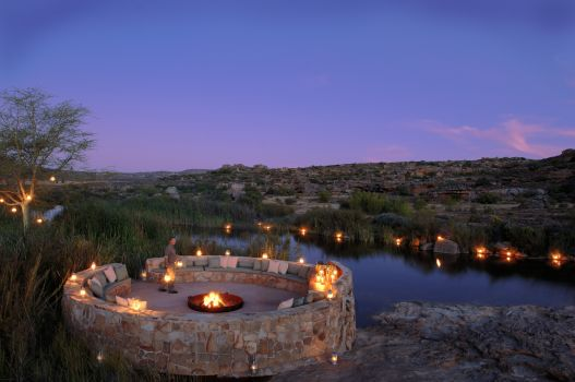 star gazing lodges and trips South Africa