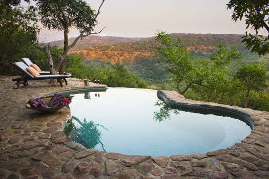 Yoga Retreat at Isibindi Zulu Lodge 21-23 October
