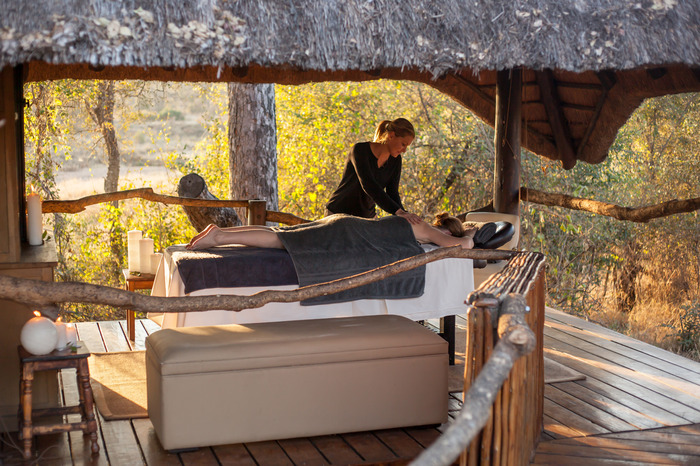 Garonga Safari Camp Limpopo