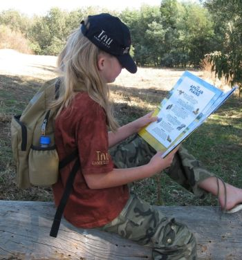 Humour-Saving Tips for Going on Safari with Children