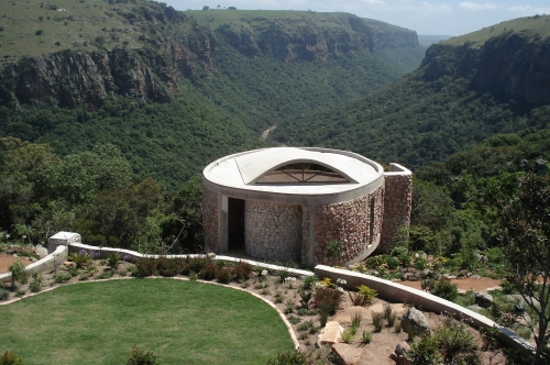 Gorgeous, in More Ways than One! The Gorge, South Coast KwaZulu-Natal