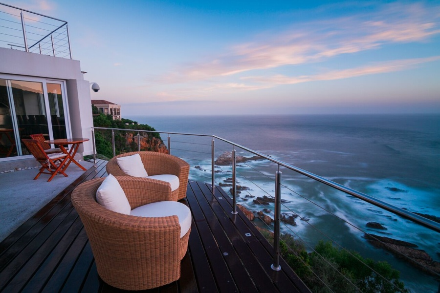 Getting Away to Knysna: Luxury Holiday Accommodation Choices