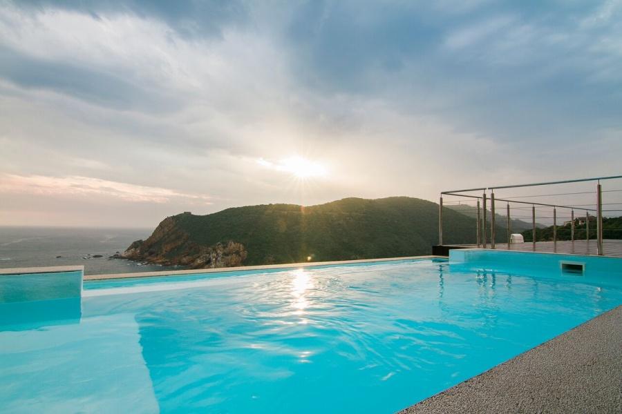 luxury holiday accommodation knysna heads