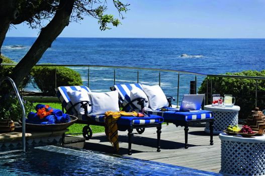 Now Isn't This Very Sporting? Twelve Apostles Hotel & Spa, Cape Town Introduces Sport Buddy Programme