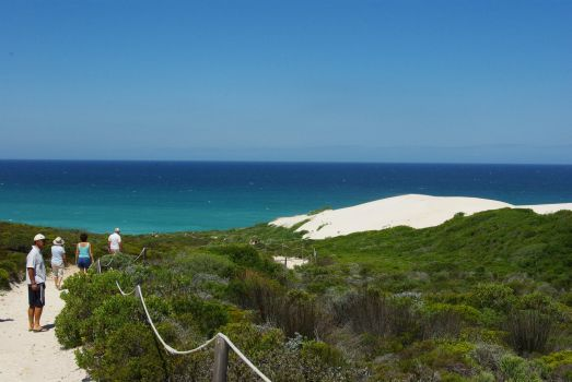 10 Day tour of Cape Town, the Winelands, the Southern Cape and Cederberg