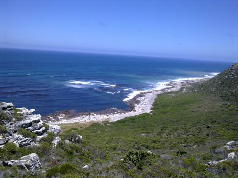 Point Number One: There's Supreme Sightseeing at Cape Point