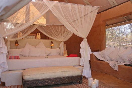 Sublime Garonga Safari Camp Clinches Top Place