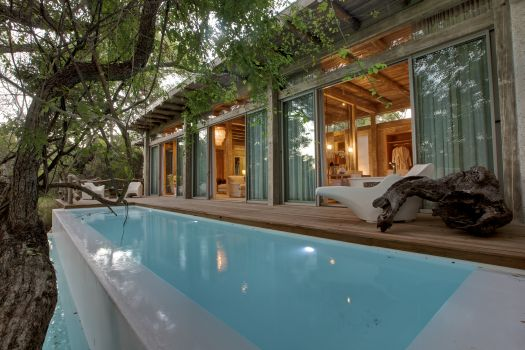 If You Go Down to the Woods Today, You're in for a Big Surprise … Steal Away to Kapama Karula, it's Gorgeous