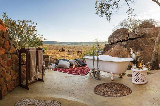 6 Day Tour of Madikwe, Magaliesberg & Sun City