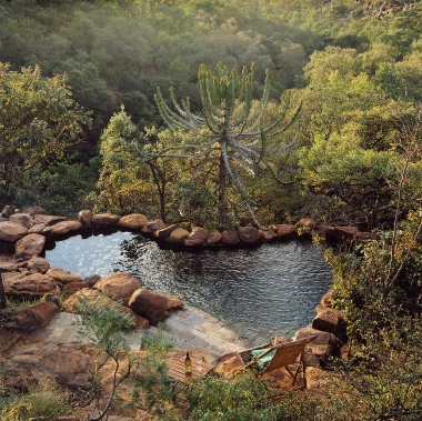 "Magical Makweti: ""Sensational"", Say Guests from Oz"