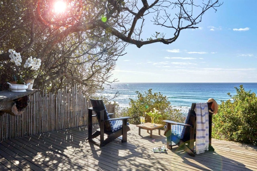 luxury romantic getaways south africa