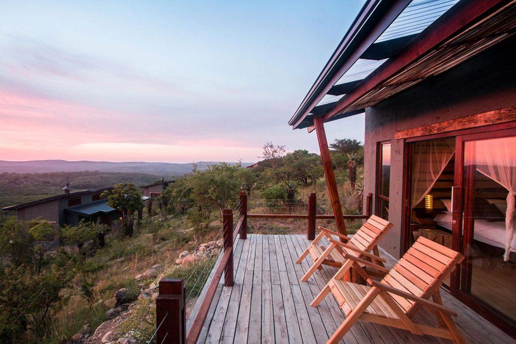 luxury romantic getaways south africa