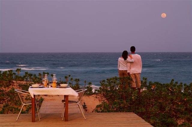 """Paradise is always where love dwells"". True, yet some Getaways really are made for Romance"