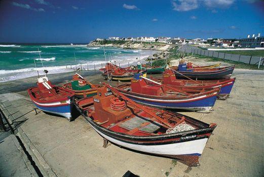holiday hotel accommodation Arniston Western Cape