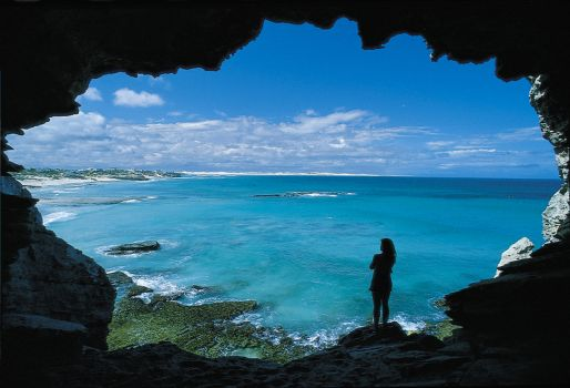 Caves, Shipwrecks, Quaint Little Fishing Boats & a Big Whoosh of Sea Air: Arniston has it All