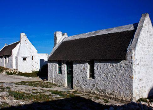 Kassiesbaai Village near Arniston Spa Hotel Western Cape Getaway