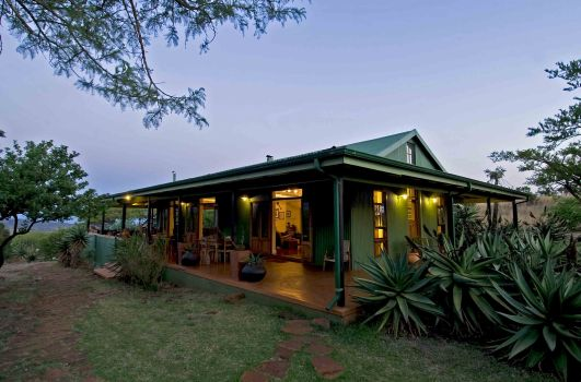 KwaZulu-Natal tour and luxury accommodation