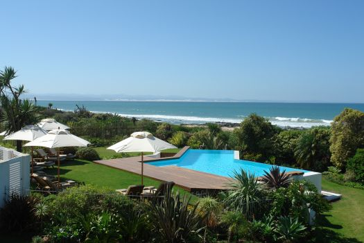 Jeffreys Bay luxury self-catering accommodation